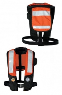 HIT Inflatable PFD With SOLAS Reflective Tape