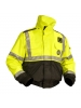 Mustang ANSI High Visibility Flotation Jacket