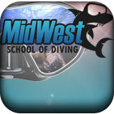 Midwest School of Diving Dive Instructors, experts in teaching beginner to advanced scuba classes for divers throughout the Minnesota Twin Cities of Minneapolis and St. Paul